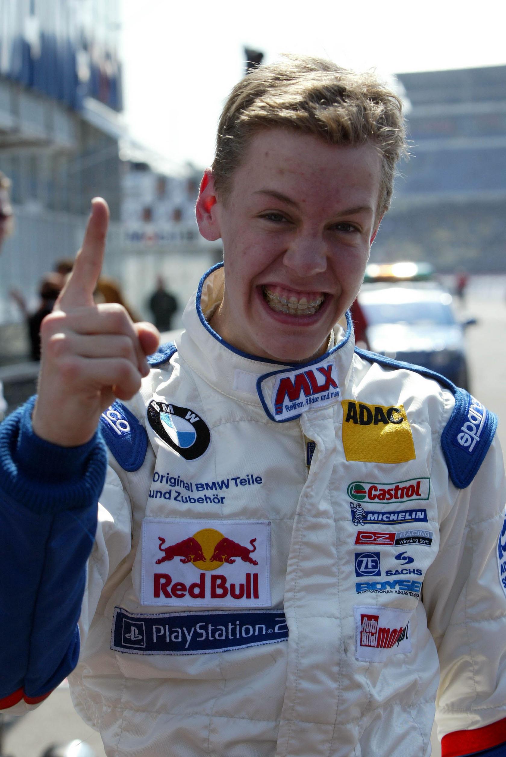 Unofficial 2016 F1 Driver Attractiveness Survey Formula1