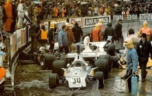1975 John Player British GP © UCAPUSA