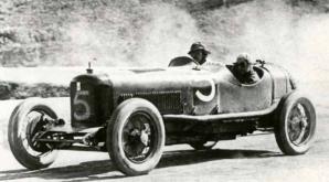 Alfieri Maserati - Targa Florio - 1926
