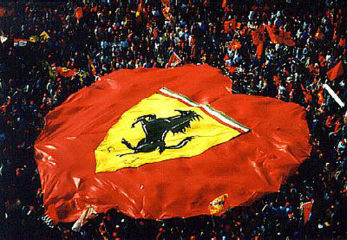 Ferrari 1 – 2 for Monaco
