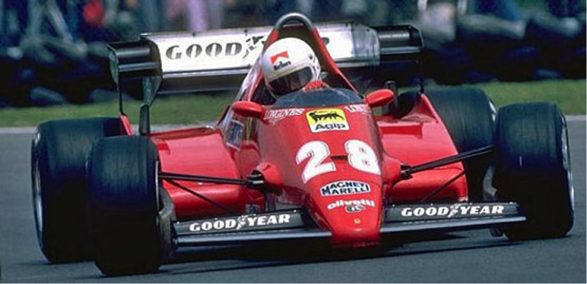 Hatch Led Drivers >> The Top-20 #F1 GP Drivers who did NOT win a championship ...