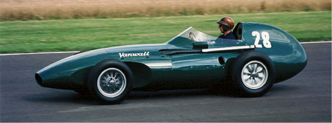 Tony Brooks (racing driver) The Top20 F1 GP Drivers who did NOT win a championship thejudge13