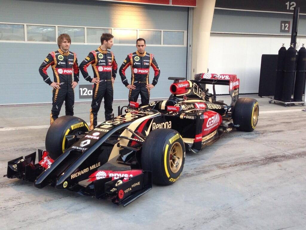 Daily F1 News And Comment Thursday 20th February 2014
