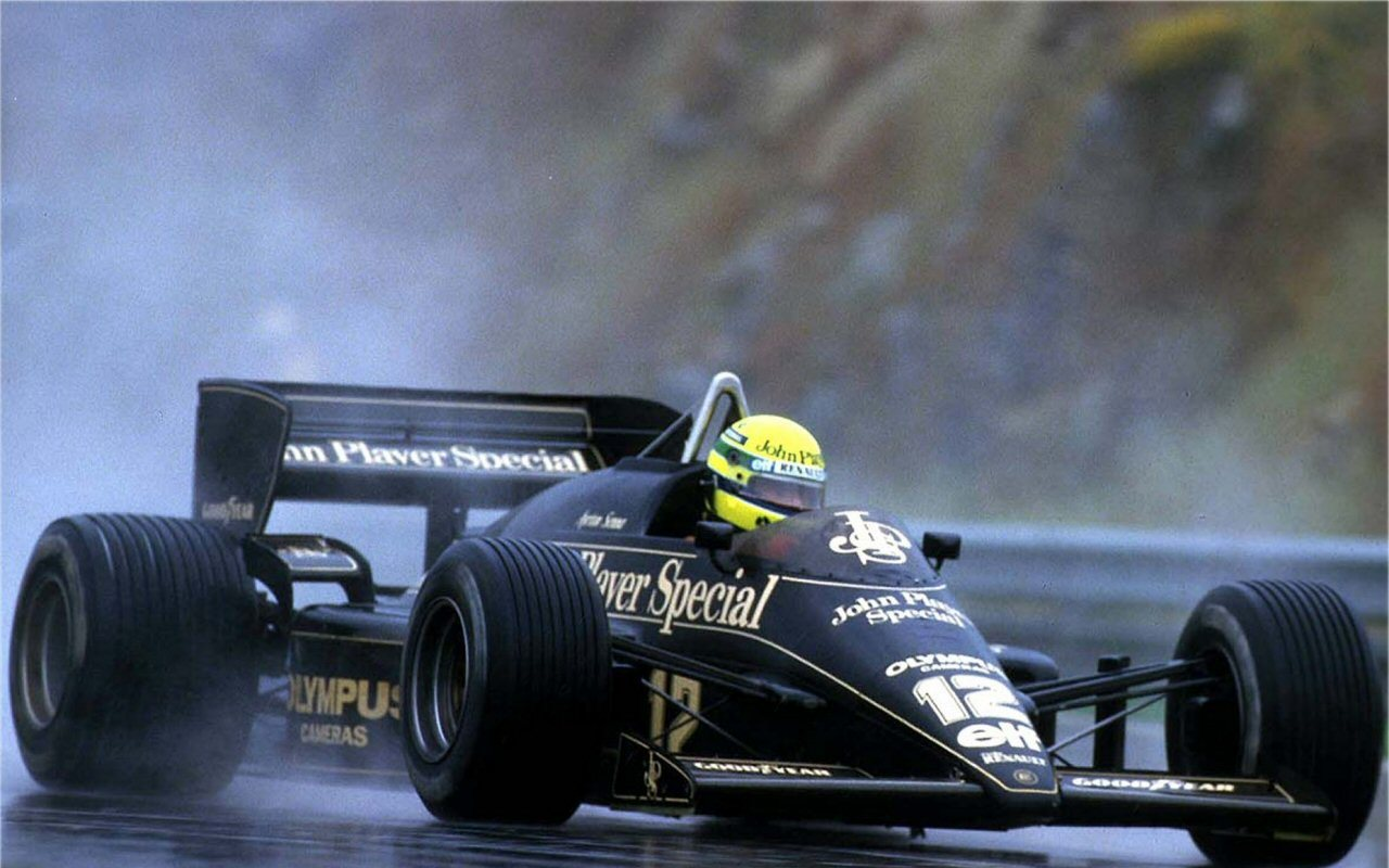 On This Day In F1 21st April 1985 Thejudge13