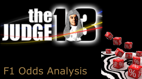 TJ13 Odds Analysis Banner