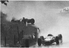 wet 1966 race