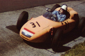 de Beaufort-1961-germany