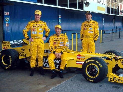 1998-Jordan-Test-Driver-Pedro-De-La-Rosa-with_2714170