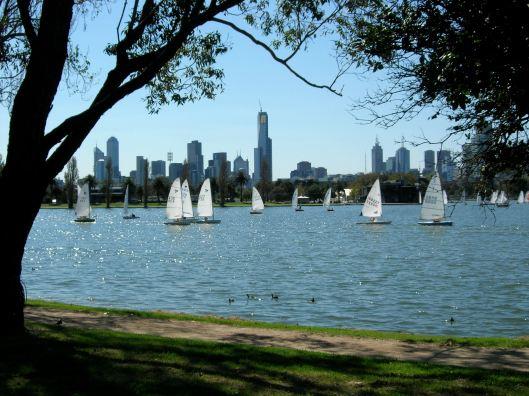 Albert_Park_Lake