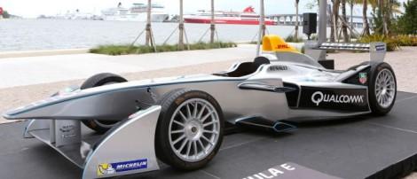 Formula E Miami