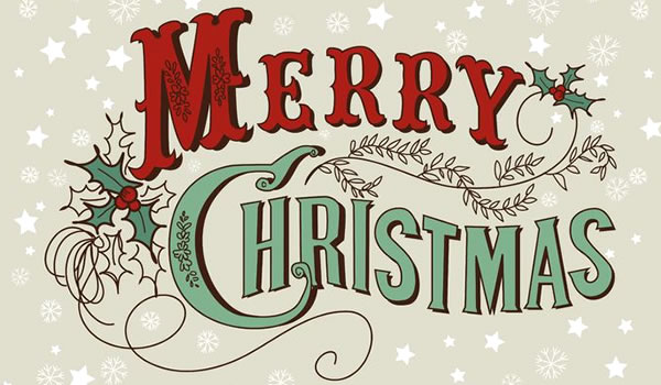 Merry Christmas from all of us at TJ13 | thejudge13