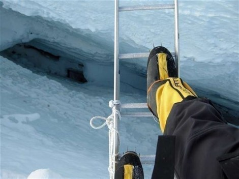 looking_down_into_a_crevasse