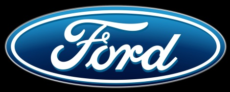 Ford Logo large