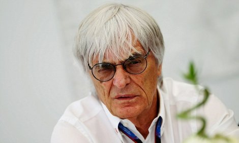 HOCKENHEIM, GERMANY - JULY 25:  F1 supremo Bernie Ecclestone is seen in the paddock before the German Grand Prix at Hockenheimring on July 25, 2010 in Hockenheim, Germany.  (Photo by Mark Thompson/Getty Images)
