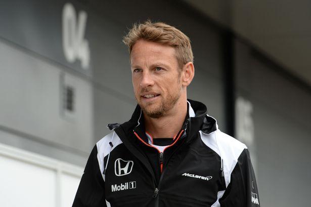 10JAN17-McLarens-Jenson-Button