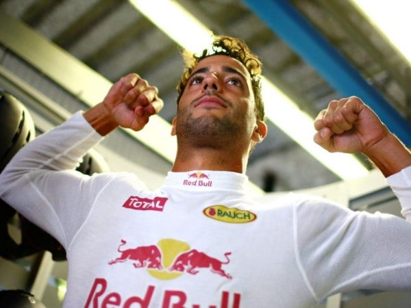 Fans give Ricciardo the victory at Silverstone