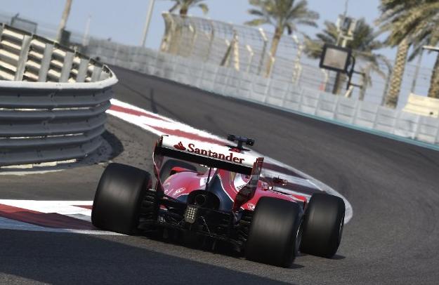 2017 Ferrari aero issues, unlikely to challenge Mercedes