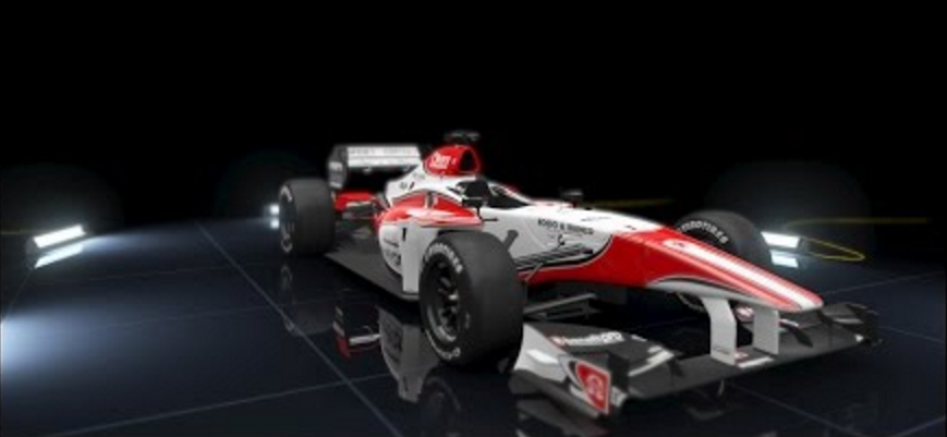 Football league style, two tier F1 proposed by Max