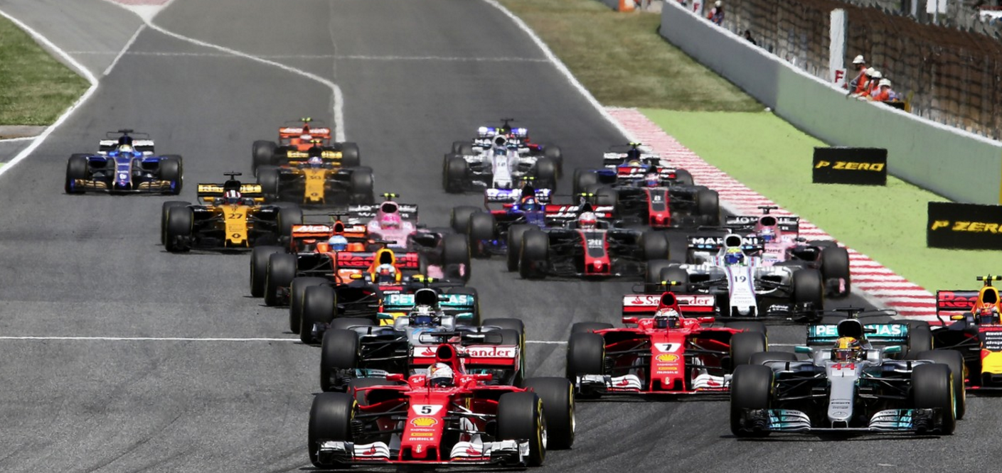 Driver of the weekend: 2017 Spanish Grand Prix