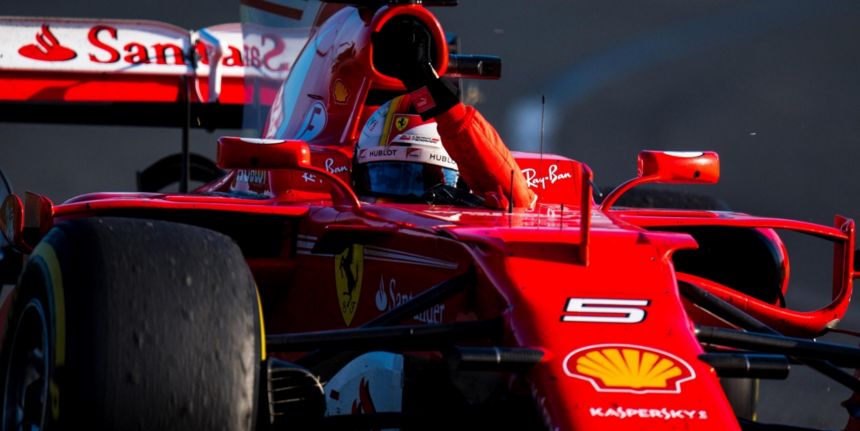 Ferrari to end Monaco victory drought