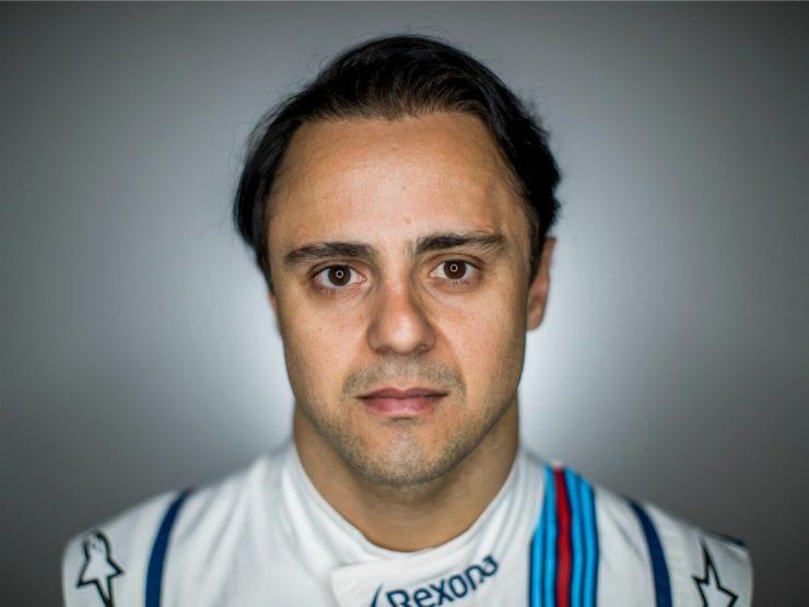 "Grid TV – Felipe Massa ""A CAREER IN RETROSPECT""   thejudge13 Felipe Massa"