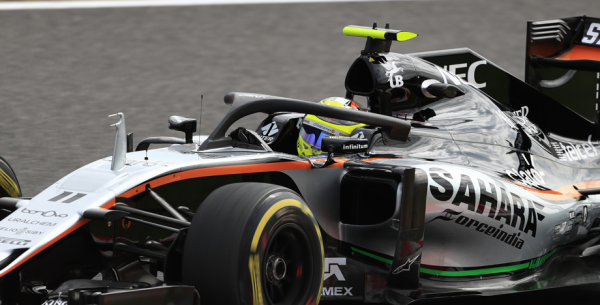 FIA force Halo solution against teams wishes