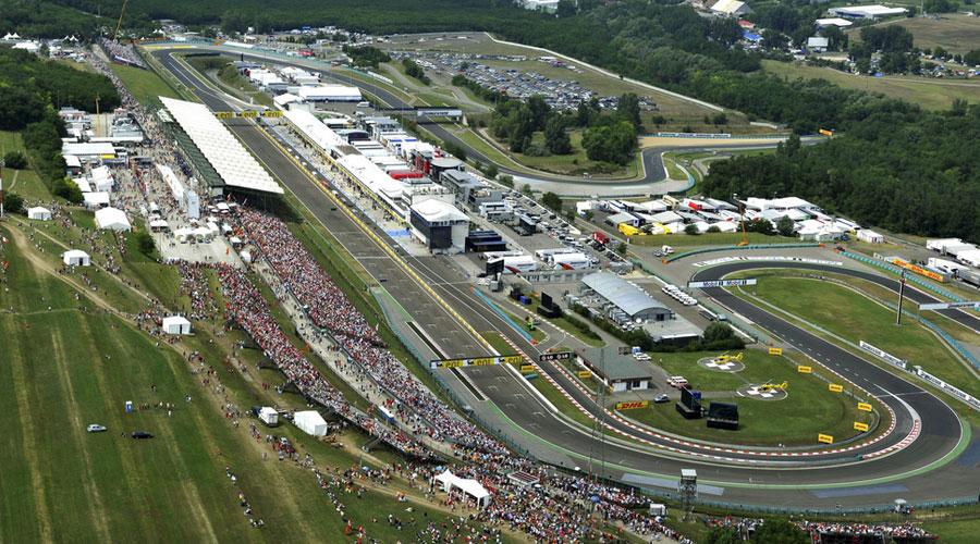 Hungary should be close between Ferrari, Mercedes & Red Bull – Hungarian GP Complete Guide