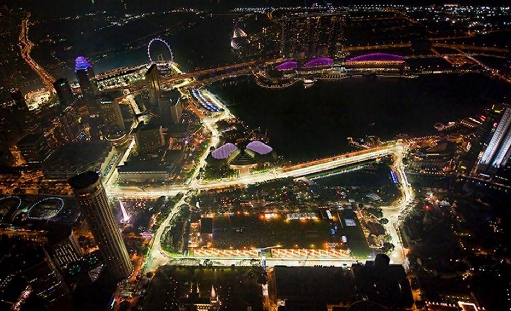 Vettel looks to strike back against Hamilton – Red Bull the joker. The Ultimate Singapore GP Weekend Guide