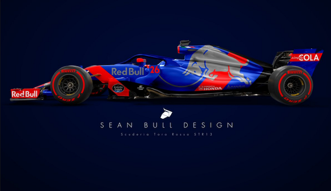 toro rosso boss reveals the truth of working with honda thejudge13. Black Bedroom Furniture Sets. Home Design Ideas